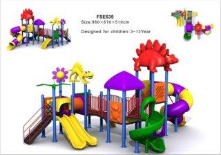 ชุดเครื่องเล่นสาหรับเด็ก รหัส FSE-535