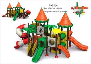 ชุดเครื่องเล่นสำหรับเด็ก รหัส FSE-568