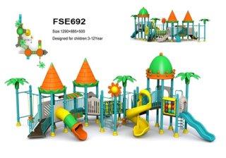 ชุดเครื่องเล่นสำหรับเด็ก รหัส FSE 692