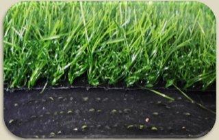 หญ้าเทียมรุ่น g6B ความสูงหญ้า 3 ซม.