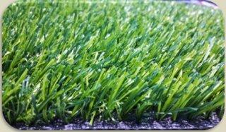 หญ้าเทียมรุ่น g5A ความสูงหญ้า 2 ซม.(เขียวแซมเขียว)