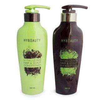 ศูนย์จำหน่าย Hybeauty Shampoo