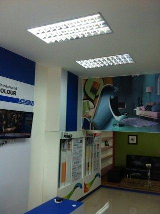 Shop ICI สาขา Lumlooka ร้านนายช่างดี