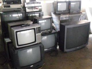 รับซื้อทีวีมือสอง