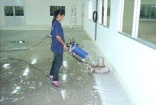 แม่บ้านรับทำความสะอาดรายวัน
