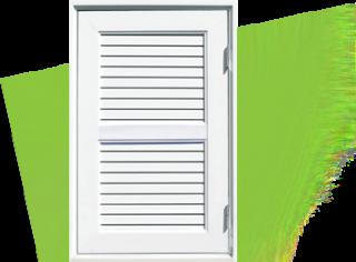 ประตูบานชาร์ปเซอร์วิส