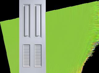 ประตูห้องน้ำ