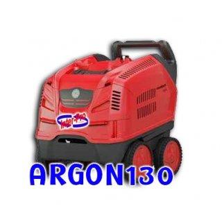 เครื่องฉีดน้ำแรงดันสูง น้ำร้อน-เย็น รุ่น ARGON130