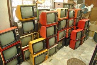 รับซื้อทีวีเก่าทุกรุ่น