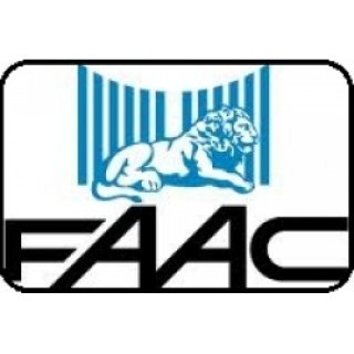 แขนกั้นรถยนต์อัตโนมัติ รุ่น FAAC