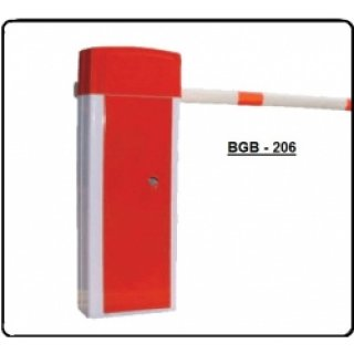 แขนกั้นรถยนต์อัตโนมัติ BGB-206