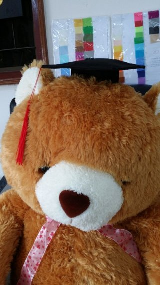 ตุ๊กตาหมีสั่งผลิต