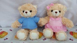 ตุ๊กตาหมีสั่งผลิตราคาถูก