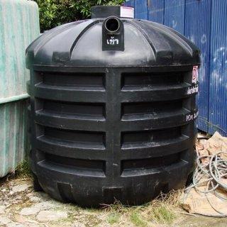 ถังบำบัดน้ำเสียพลาสติก PE รุ่น DCPE-3400