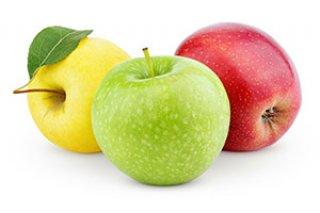 แอปเปิ้ลเขียว envy