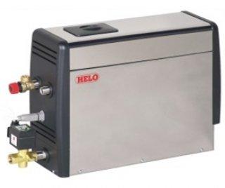 เครื่องสตรีม HELO รุ่น HSX M 220/380V