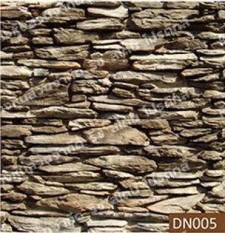 หินเทียม รุ่น DN005