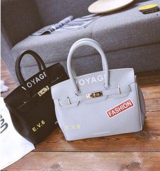 กระเป๋าปัก เก๋ๆ K-029