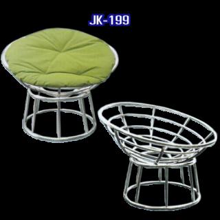 ที่นั่งทรง UFO รหัส JK - 199