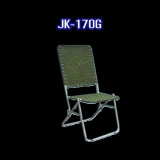 เก้าอี้พับได้ รหัส JK - 170G
