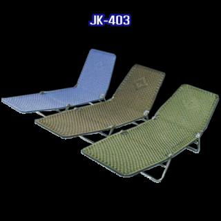 เก้าอี้พับได้ รหัส JK - 403