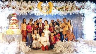 บริการรับจัดงานแต่งงาน