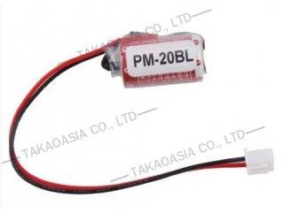 แบตเตอรี่ PLC MITSUBISHI PM 20BL F940