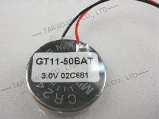 แบตเตอรี่ PLC MITSUBISHI GT11 50BAT