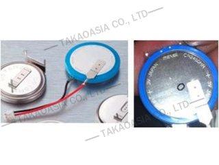 แบตเตอรี่ PLC MITSUBISHI CR2450HR 3GB280 F