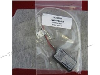 แบตเตอรี่ PLC YASKAWA HW9470917 A