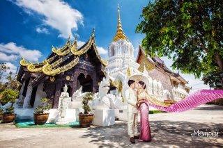 ช่างถ่ายภาพแต่งงาน