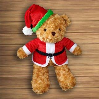 ตุ๊กตาหมีคริสต์มาส