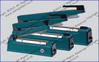 เครื่องซีลแบบมือกด รุ่น PCS200A 300A 400A