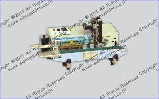 เครื่องซีลปิดปากถุงแบบตั้งโต๊ะ รุ่น SGS 533R
