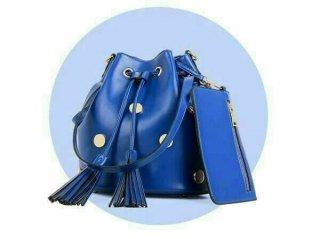 กระเป๋า ทรงซาลาเปา K-035