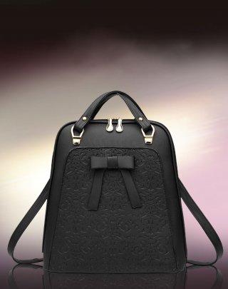 กระเป๋าเป้ Knot Black TB-25