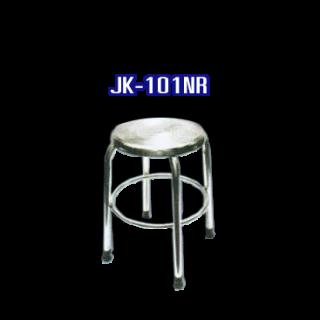 เก้าอี้สแตนเลส รหัส JK-101NR