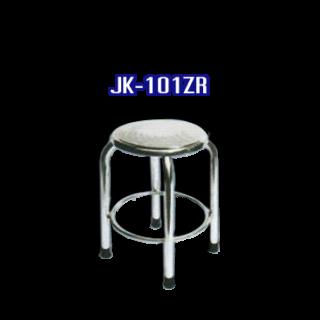 เก้าอี้สแตนเลส รหัส JK-101ZR