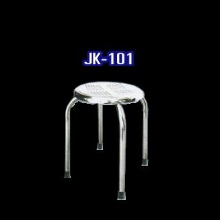 เก้าอี้สแตนเลส รหัส JK-101