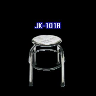เก้าอี้สแตนเลส รหัส JK-101R