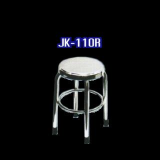 เก้าอี้สแตนเลส รหัส JK-110R