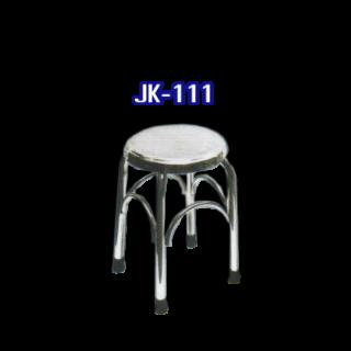 เก้าอี้สแตนเลส รหัส JK-111