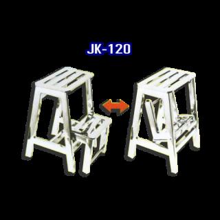 เก้าอี้สแตนเลส รหัส JK-120