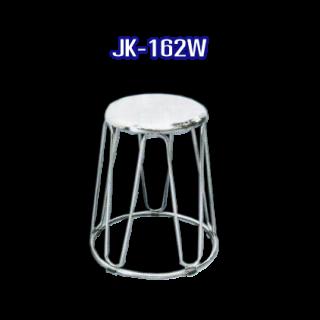 เก้าอี้สแตนเลส รหัส JK-162W