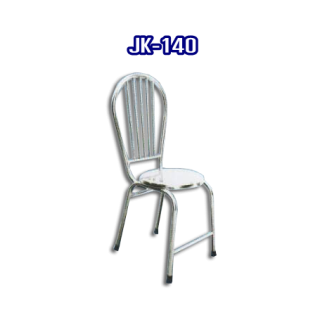 เก้าอี้สแตนเลส รหัส JK-140