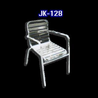 เก้าอี้สแตนเลส รหัส JK-128
