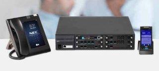 ตู้สาขา NEC UNIVERGE® SV9100