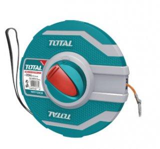 เทปวัดระยะ ชนิดสายเทปแบบไฟเบอร์กลาส TMTF12306