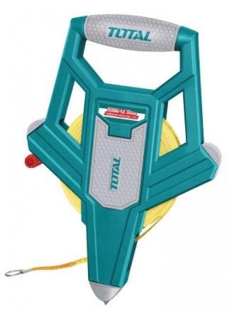 เทปวัดระยะ ชนิดสายเทปแบบไฟเบอร์กลาส TMTF12506