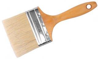 แปรงทาสี ด้ามไม้ THT84032